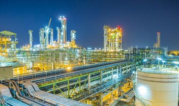 Refinery & Petrochemicals